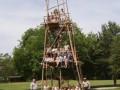 Guppenfoto am Lagerturm